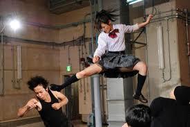 Karate Girl Japan Japanese Rina Takeda
