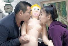 Sex Toys Dolls Chinese Mandarin
