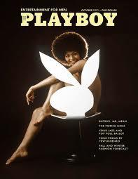 Hugh Hefner Playboy Activist Bunny