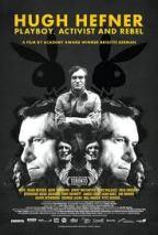 Hugh Hefner Playboy Activist And Rebel Q Who A Hugh Mini Mini Movie Reviews News Interviews