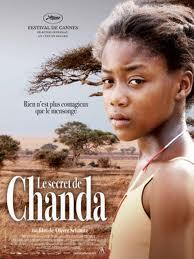 Chanda Oliver Poster