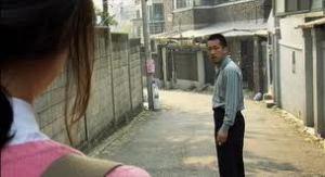 Breathless 똥파리 Ddongpari Great Shot Korean Movie