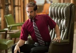 Colin Farrell - Horrible Bosses