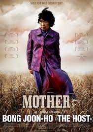 Yoon Jeong-hee Poetry Madeo Mother The Host