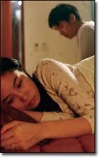 Sad Korean Couple Sa-Kwa