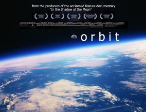 First Orbit - Orbit - Space - Moon - Stars - Mini - Movie