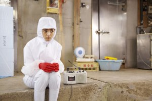 Third Window Films - Sawako Decides - Hikari Mitsushima - By Herself