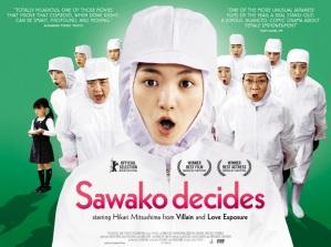 Third Window Films - Sawako Decides - Hikari Mitsushima - Yuya Ishii