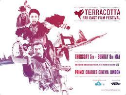 Distributors of Asian cinema