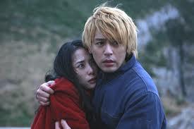 Villain (Akunin / 悪人) - Lee Sang-il - Trusting? Non-Trusting?