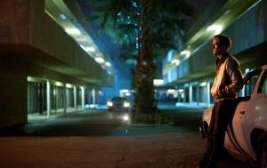 DRIVE - Nicholas Winding Refn - Ryan Gosling - Jacket Street Credits