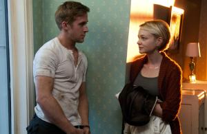 Nicolas Winding Refn - POSTER / Ryan Gosling - DRIVE - Carey Mulligan - Cannes