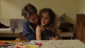 TOMBOY - Céline Sciamma / Lexi Cinema / Zoé Héran / Malonn Lévana / Jeanne Disson / Sophie Cattani / SIBLINGS