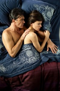 The Skin I Live In (La Piel que Habito) - Pedro Almodóvar - The Bed - The Couple ?