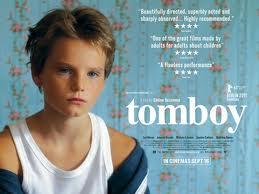 TOMBOY - Céline Sciamma / Lexi Cinema / Zoé Héran / Malonn Lévana / Jeanne Disson / Sophie Cattani / France