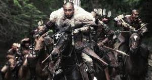 Korean Film Box Office Japanese Asian LKFF KCC Terracotta Third Window Premiere Film