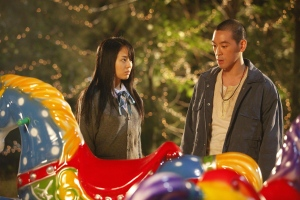 Asian Movies Films Korean Japanese Awards Terracotta Terror Cotta Terrorcotta Joey Review Chinese CANTONESE Mandarin