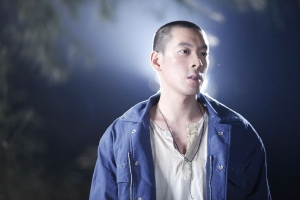 Asian Movies Films Korean Japanese Awards Terracotta Terror Cotta Terrorcotta Joey Review MINI