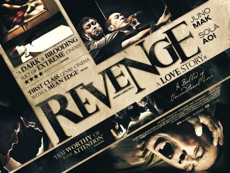 Asian Movies Films Korean Japanese Awards Terracotta Terror Cotta Terrorcotta Joey Review VIOLENCE