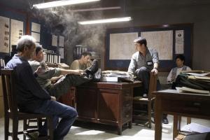 Asian Movies Films Korean Japanese Awards Terracotta Terror Cotta Terrorcotta Joey Review Chinese Mandarin