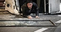 The Yellow Sea (Hwanghae / 황해) Korean Korea Movies Asian Film Cars Chaser