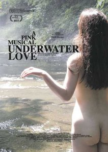 Control Tower (Kanseitou / 管制塔) Takahiro Miki & Underwater Love - A Pink Musical - Third Window Films