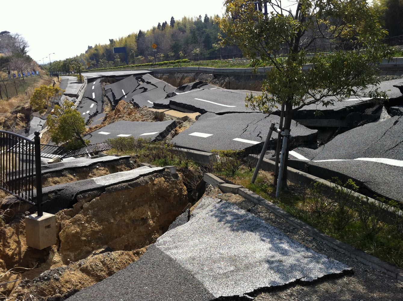 effects of earthquakes Earthquakes cause devastating destruction to buildings around the world photograph by xieyouding, istockphoto picture of freeway collapse due to an earthquake.