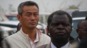 When China Met Africa - Speak It SpeakIt - Jon Snow John - Marc Francis Nic DocHouse Doc House