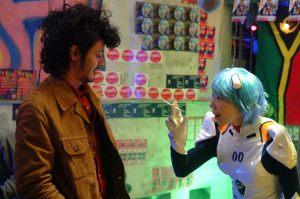 Satoshi Miki at HyperJapan and Cosplay