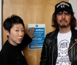 Satoshi Miki Interview