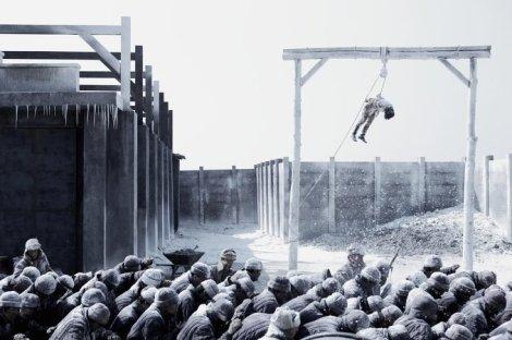 Public Hangings