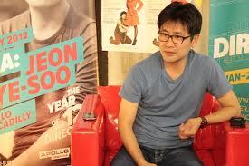 Korean Directors