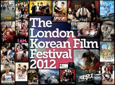 London Korean Festivals