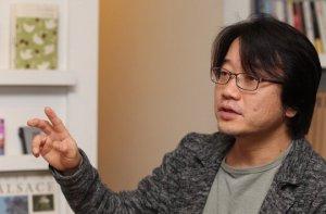 KOREAN MOVIE DIRECTORS