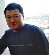 Asian Film Directors