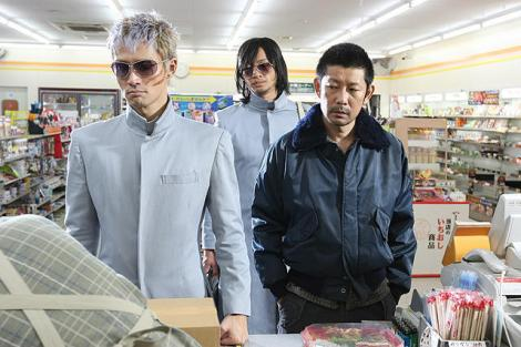 JAPANESE HEROES
