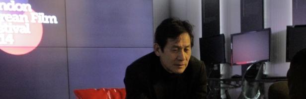 Famous Korean Actor