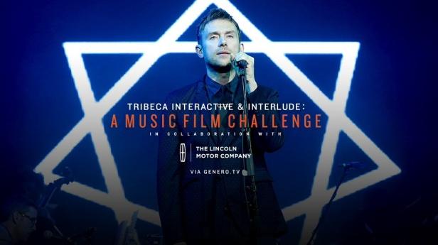 Damon Albarn Official Music Videos