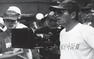 Classic IM Kwon-taek Films
