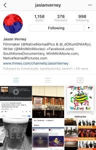 @JasianVerney on Instagram; Twitter